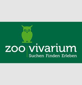 Geänderte Öffnungszeit des Zoo Vivarium am 14. Juni