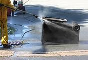 Behälter- & Tonnenreinigung