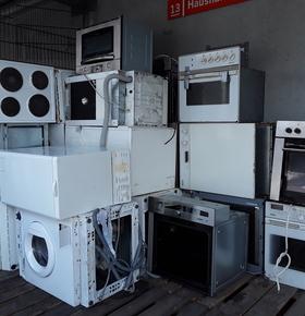 EAD appelliert: Nicht mehr gebrauchte Elektronik fachgerecht entsorgen
