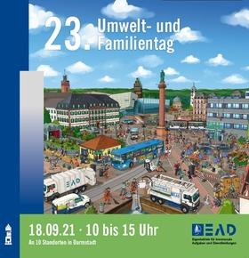 Umwelt- und Familientag des EAD am 18. September