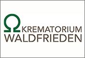 Krematorium Waldfrieden