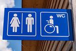 Öffentliche WCs
