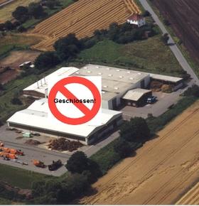 Kompostierungsanlage ab 2.11. geschlossen / Alternative Abgabestellen für Grünschnitt